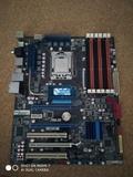 PLACA 1366 +I7 920 ASUS P6T SE