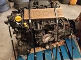 motor G9U A650 master 2.5 dci - foto