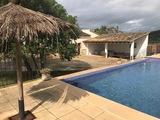 casa con terreno 22000m2 y piscina - foto