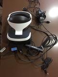 Gafas vr y cámara play station - foto