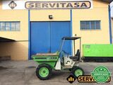 AGRIMAC-AGRIA DH15 - foto