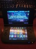 New nintendo 3ds xl con juegos y caja - foto