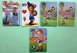 calendarios Real Sporting de gijon - foto