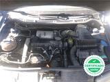 MOTOR COMPLETO Skoda fabia 6y26y3 2000 - foto
