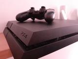 Platstation 4 1tb  + mando + juegos - foto
