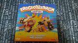 juego de mesa TROGLODITARGH - foto