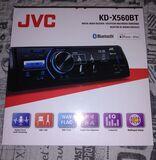 Radiocase JVC - foto