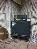Amplificador Victory - foto