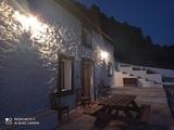 Casa rural tahal laroya chercos macael - foto