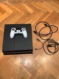 PlayStation- PS4 500GB Como nueva - foto