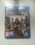 Assassins creed syndicate - foto