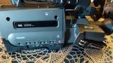Camara Video VHS profesional - foto