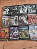 DVDS - foto