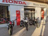 HONDA - CB 500 X - foto