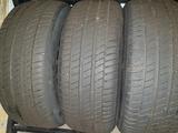 Vendo 4 neumáticos 225 55 17 101w - foto