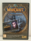World of warcraft juego - foto