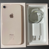 IPHONE 8 ORO ROSA 64GB PERFECTO ESTADO