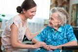 busco trabajo para cuidar ancianos - foto