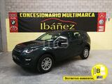 LAND-ROVER - DISCOVERY SPORT 2.0L TD4 150CV 4X4 PURE
