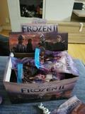 figuras frozen II - foto