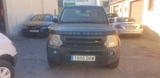 Despiece land rover discovery 3 - foto
