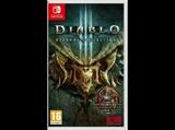 Diablo 3 switch - foto