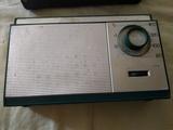 Vendo antiguo transistor inter - foto