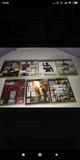 seis juegos Play 3 - foto