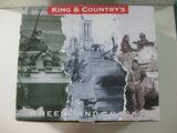 King & country fob037 renault r35-plomo - foto