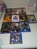 juegos Playstation lote - foto