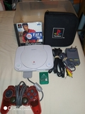 PlayStation 1 psone - foto