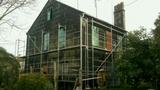 cubiertas y fachadas - foto