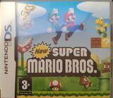 [NDS] New Super Mario Bros COMPLETO - foto