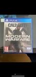 Modern Warfare - foto