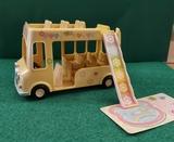 Autobús Sylvanian - foto