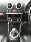 PALANCA DE CAMBIOS Audi TT Quattro 1.8 2 - foto