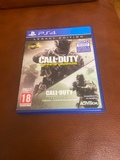 juego play 4 call of Duty infinite warfa - foto