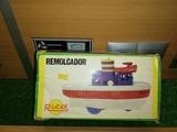 Remolcador Rico - foto