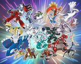 Venta de Pokémons - foto