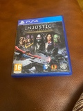 juego play 4 injustice gods among us - foto