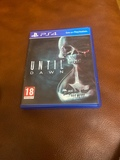 juego play 4 until dawn - foto