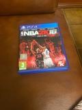 juego play 4 NBA 2K16 - foto