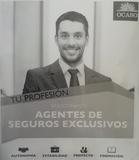 AGENTE DE SEGUROS.  EMPRESA LÍDER - foto