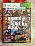 Grand Theft Auto V  XBOX 360 - foto
