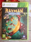 Rayman Legends Xbox 360 - foto
