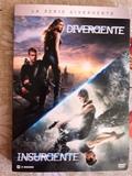La Serie Divergente (2 DVD) - foto
