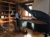Afinador de pianos en Murcia - foto