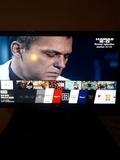 televisión smartv con HDMI marca LG - foto