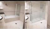 Cambio de baÑera a ducha - foto