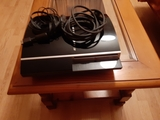 ps3 fat 320gb - foto